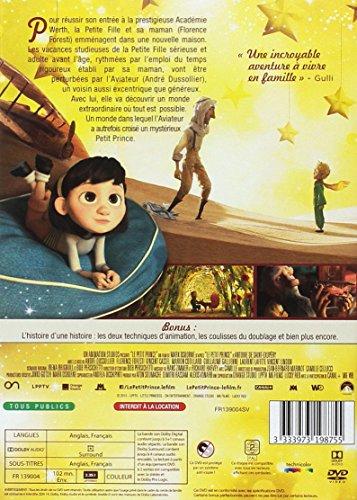 Le Petit Prince [Import italien]