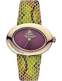 Ladies Vivienne Westwood Ellipse Watch VV014RS