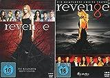 Revenge - Die komplette 1. + 2. Staffel