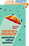 Statistics in Psychology: Explanation...