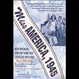 Miss America, 1945: Bess Myerson and the Year That Changed Our Lives (Unabridged)