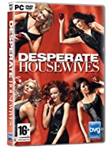 Desperate Housewives [UK Import] hier kaufen
