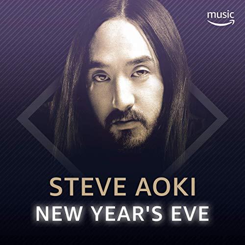 Nochevieja con Steve Aoki