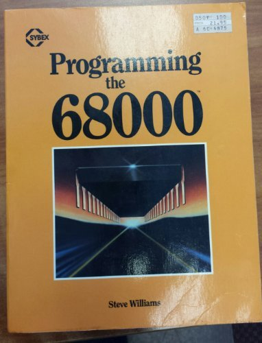 Programming the 68000 by Steve Williams (1985-05-02)