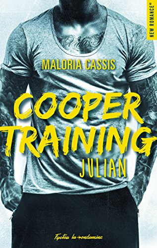 Cooper Training Julian par Maloria Cassis