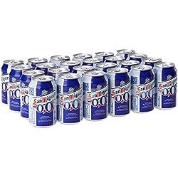 San Miguel Cerveza Sin Alcohol - Paquete de 24 x 330 ml