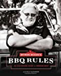 Myron Mixon's Bbq Rules: The Old-scho...