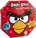 Mattel BCK27 - Angry Birds Advent Calendar
