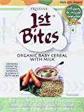Pristine Organics 1st Bites Wheat and Mi...