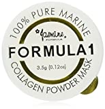Jasmine Formula 1 100% Pure Marina Collagen Powder Mask by Jasmine
