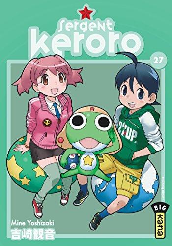 Sergent Keroro
