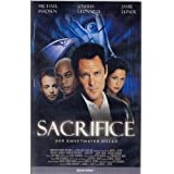 Sacrifice - Der Sweetwater Killer