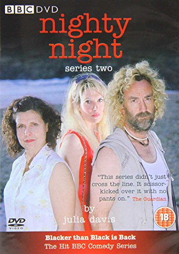 Nighty Night - Series Two [2 DVDs] [UK Import]