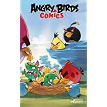 Angry Birds Comics Volume 2 When Pigs Fly Hc