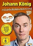 Johann König 'Johann König - Milchbrötchenrechnung'