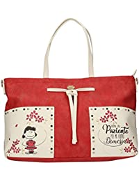 Le Pandorine PE18DBC02188 Shopper Mujer