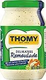 THOMY Remoulade, mit Kräutern, 250 ml Glas