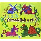 1,2,3...Rimadellou a ri ! (2CD audio)