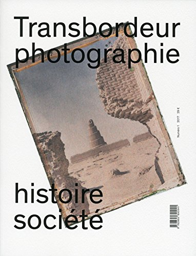 Transbordeur photographie N1 Histoire société - Muée de photographies documentaires