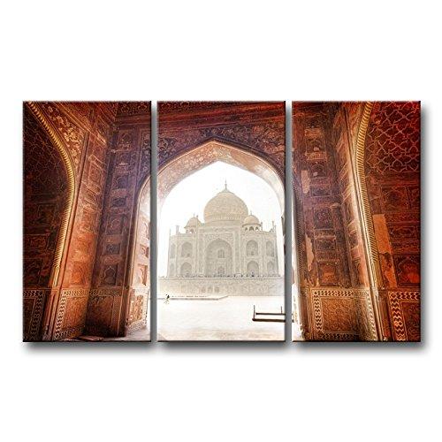 3-pieces-mur-art-peinture-taj-mahal-mosquee-inde-paysage-photos-sur-toile-ville-de-la-photo-decor-hu