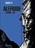 Ailefroide : altitude 3.954 |