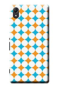 Sony Xperia Z2 Case Kanvas Cases Premium Quality Designer 3D Printed Lightweight Slim Matte Finish Hard Back Cover for Sony Xperia Z2