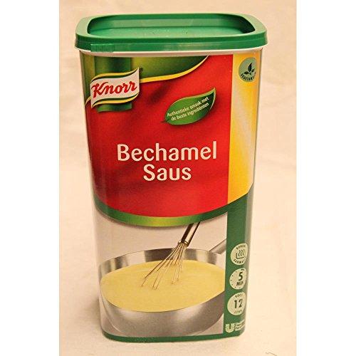 Knorr Bechamel Saus 1000g Dose (Béchamel Sauce)