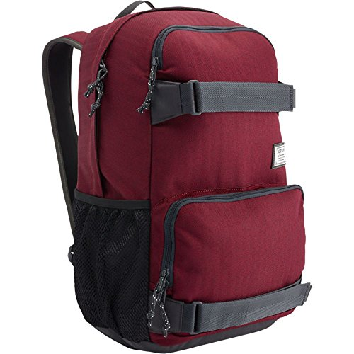 burton-daypack-treble-yell-pack-mochila-color-multicolor-talla-48-x-36-x-6-cm