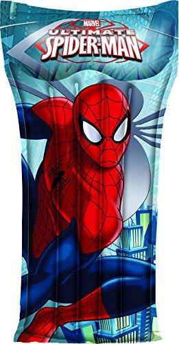 Preisvergleich Produktbild Bestway Luftmatratze Spiderman 119x61 cm
