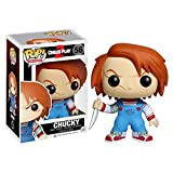 #4: Funko Child's Play Chucky Pop! Horror Figure