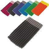 Bralexx textil de la carcasa del calcetín Adecuado para Samsung Sony de Apple HTC Huawei Nokia Microsoft Alcatel Motorola - Gris, Acer Liquid Z500