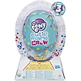 My Little Pony E5966EU4 - Cuttie Mark Crew Globo Sorpresa, modelos Surtidos