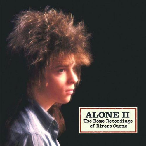 CUOMO,RIVERS/ALONE 2THE HOME RECORDINGS