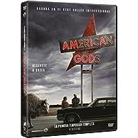 American Gods (Tv) - Temporada 1
