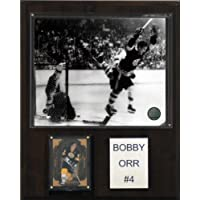 C & I Collectables NHL Bobby Orr Boston Bruins Spieler Plaque