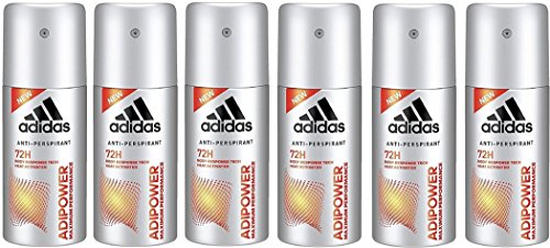 Adidas Adi AIPower for Him Desodorante Spray