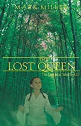 The Lost Queen (The Empyrical Tales) by Mark Miller (2011-05-06)