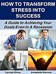 How to Transform Stress Into Success: A Guide to Achieving Your Goals Even In A Recession (Mind Matters Book 4) (English Edition)