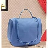 TIED RIBBONS Cosmetic Bag For Women Cum Travel Vanity Bag Cosmetic Bag Organizer