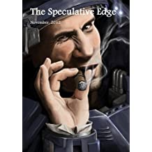 The Speculative Edge, Issue 4, November 2012