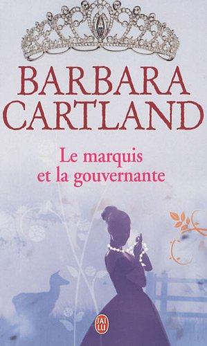 Le marquis et la gouvernante