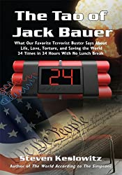 The Tao of Jack Bauer (English Edition)