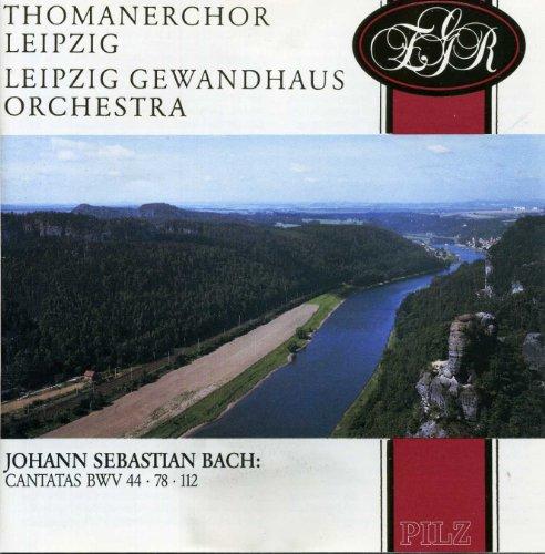 Bach;Cantatas