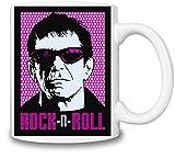 Lou Reed Portrait Mug Cup