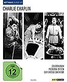 Charlie Chaplin Arthaus Close-Up kostenlos online stream