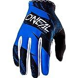 O'Neill 0388r-141–Oneal Matrix 2018burnout motocross Gloves XL blu nero