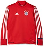 adidas Kinder Fc Bayern München Trainingsoberteil Oberteil