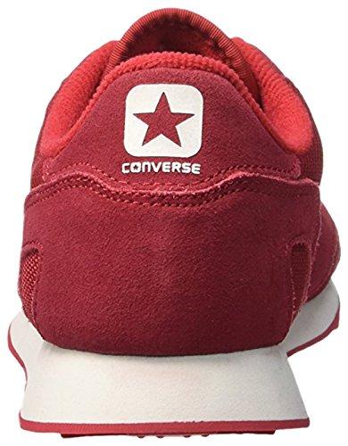 Converse - Auckland Racer, Sneaker Uomo Rosso