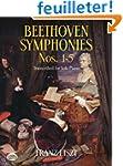 Liszt Beethoven Symphonies Nos. 1-5 T...