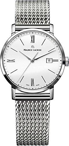 Maurice Lacroix Eliros EL1084-SS002-111-1 Wristwatch for women Flat & light